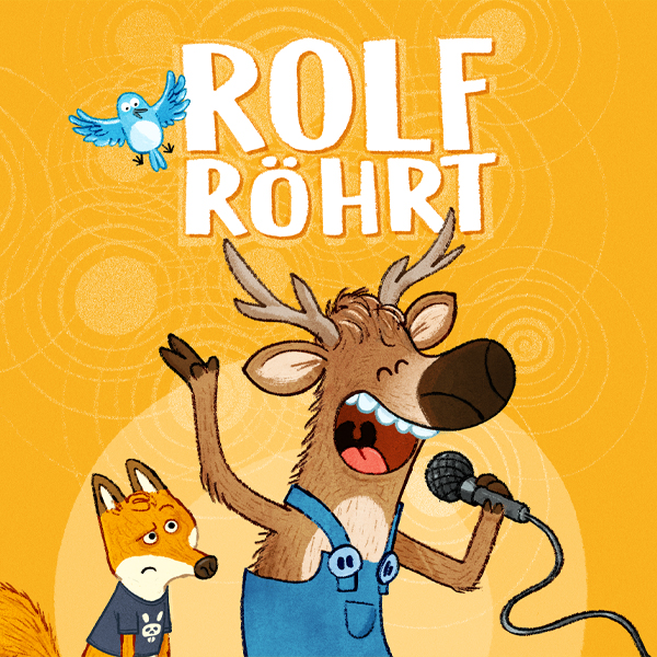 Thumbnail for Rolf röhrt