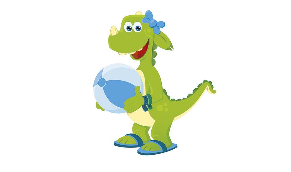 Dinobella