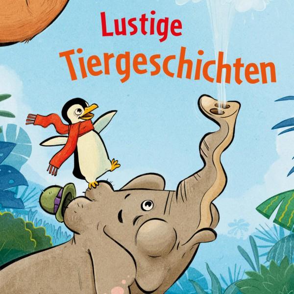 Thumbnail for Lustige Tiergeschichten