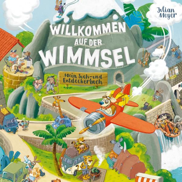Thumbnail for Willkommen auf der Wimmsel